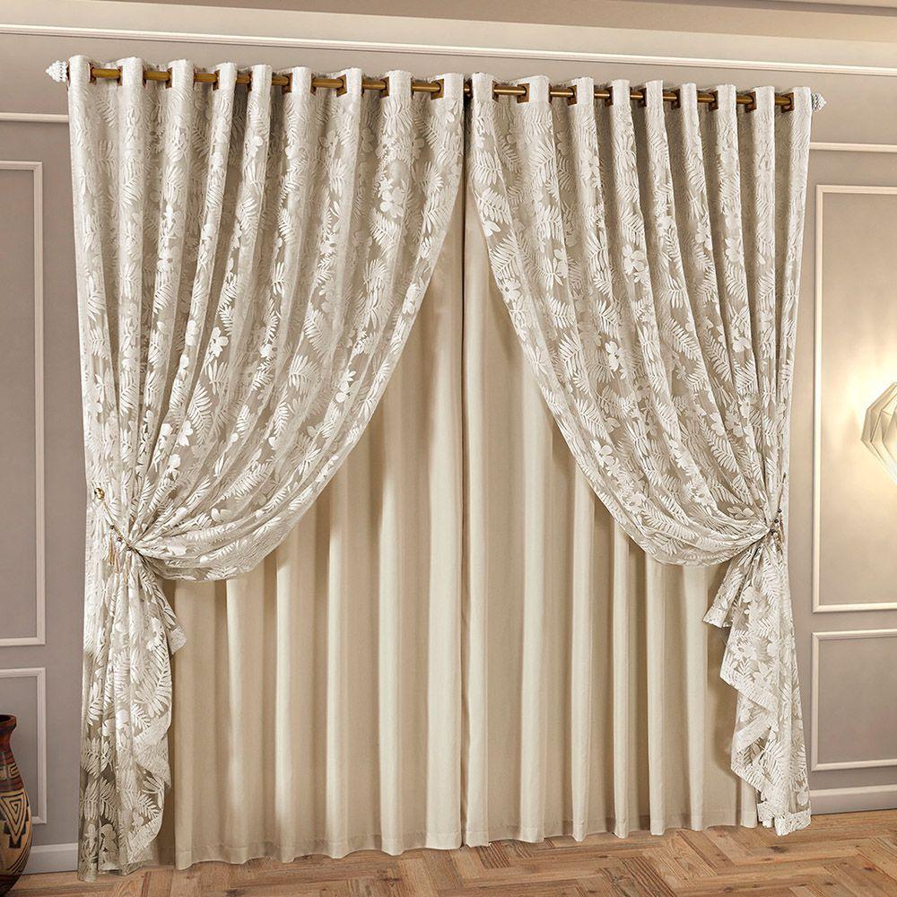 Uma pequena explicação sobre cortinas