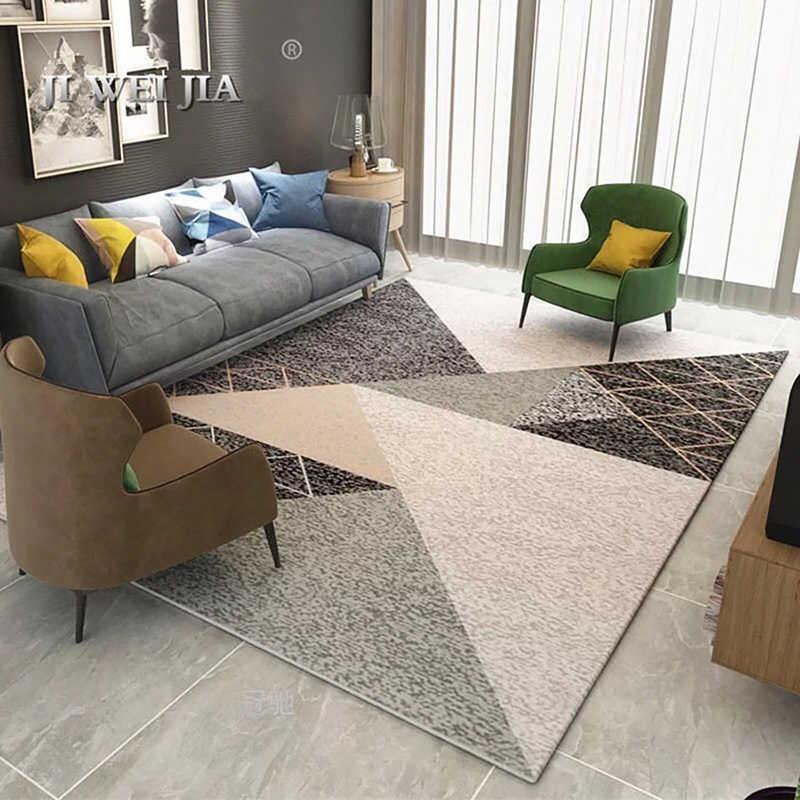 Carpetes, Tapetes, existe diferença?